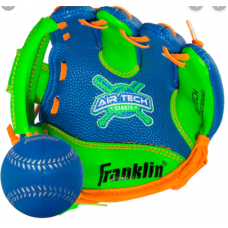8.5 AIRTECH BASEBALL YOUTH GLOVES