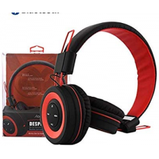 ACELLORIES DESPERADO HEADPHONE RED