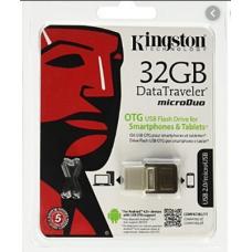 KINGSTON 32GB MICRO DUO