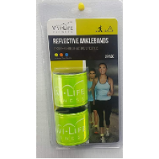 VIVILIFE REFLECTIVE ANKLE BANDS