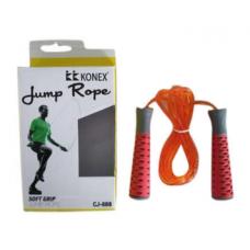 SOFT GRIP JUMP ROPE