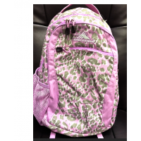 CURVE DAYPACK SHADOW LEOPARD ICED LILAC