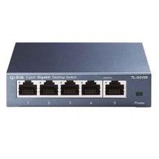 TP-Link 5 Port Gigabit Desktop Switch
