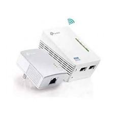 TP-Link Wifi Range Extender AV Powerline