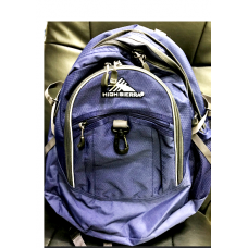 FATBOY RVMP TRUE NAVY MERCURY HS BACKPACK