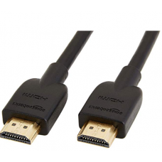 AMAZONBASICS HDMI CABLE 10 FEET