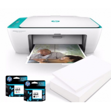HP DESKJET IA 2675 PRINTER