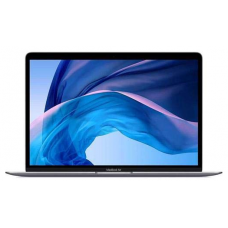 APPLE MACBOOK AIR (13-INCH, 2.2GHZ DUAL-CORE INTEL CORE I7, 8GB RAM, 128GB SSD) - SILVER
