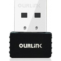 GLAM HOBBY DUAL BAND USB WIFI