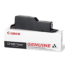 Toner-gp200 Black
