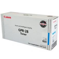 Toner-gpr-28 Cyan