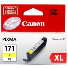 Canon CLI-171 Yellow