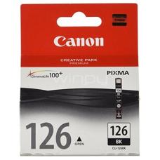 Canon Cli-126 Blk