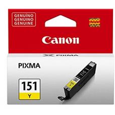 Canon Cli-151 Y