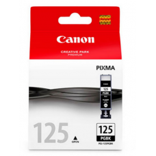 Canon Pg-125 Black Ink