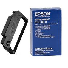 Epson Erc-38 B, Reorder Min