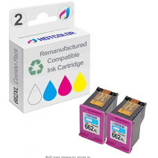 HP 662XL Color Ink Cartridge