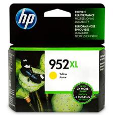 HP 952XL YELLOW