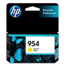 HP 954 YELLOW INK