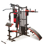 Gym Equipments